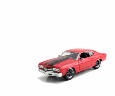 Fast&Furious 1970 Chevy Chevelle SS rot