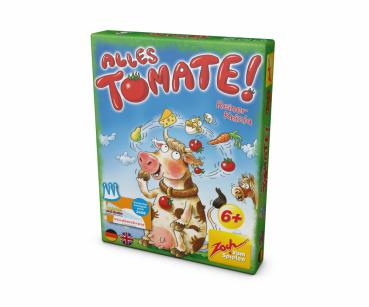 Zoch 601105035 – Alles Tomate!