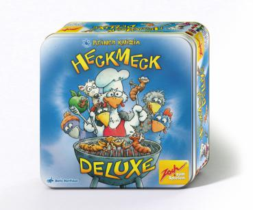 Zoch 601105073 – Heckmeck Deluxe