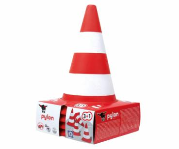 BIG 1191 - Pylonen 4er-Set