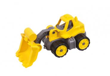 BIG 55803 - Power Worker, Mini Radlader