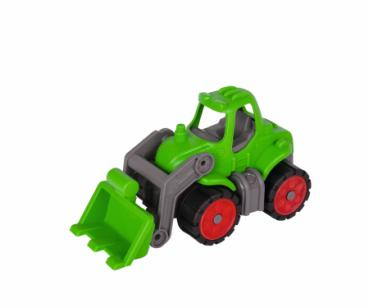 BIG 55804 - Power Worker, Mini Traktor