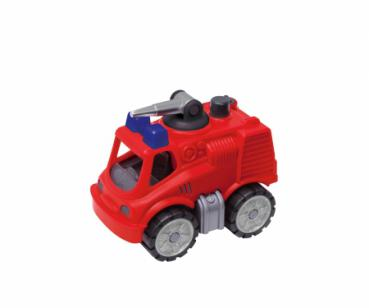 BIG 55807 - Power Worker Mini Fire Truck