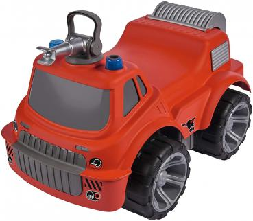 BIG 55815 - Power Worker Maxi Firetruck