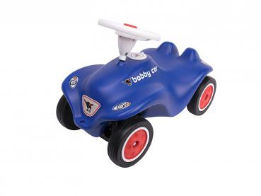 BIG 56160 - New Bobby Car Royalblau