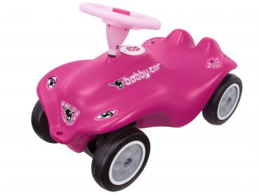 BIG 56164 - NEW Bobby Car Rockstar Girl