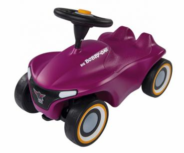 BIG 800056244 - Bobby Car Neo Aubergine