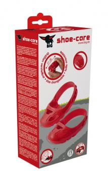 BIG 56449 - Shoe Care Rot