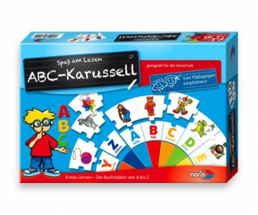 NORIS 606076151 - ABC-Karussell
