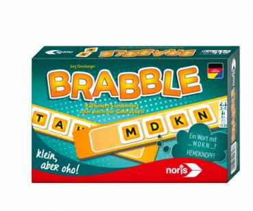 NORIS 606101706 - Brabble