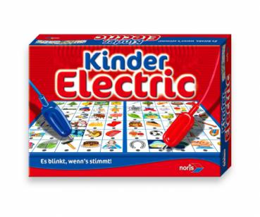 NORIS 606013702 - Kinder Electric