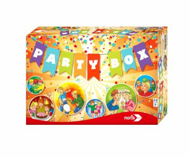 NORIS 606011069 - Party Box